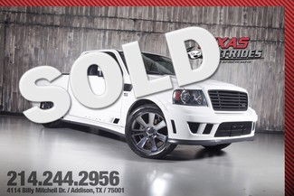 2007 Ford F-150 Saleen S331 Supercharged in Addison