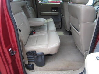 2007 Ford F-150 Lariat Batesville, Mississippi 34