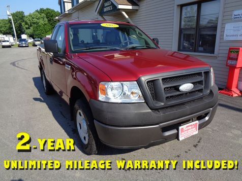 2007 Ford F-150 XL in Brockport