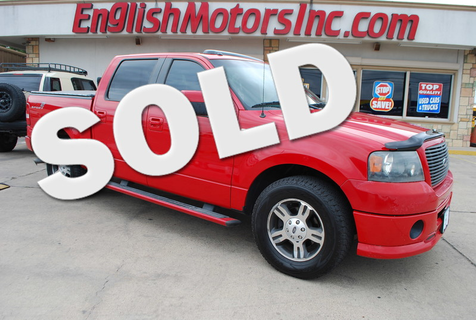 2007 Ford F-150 FX2 in Brownsville, TX