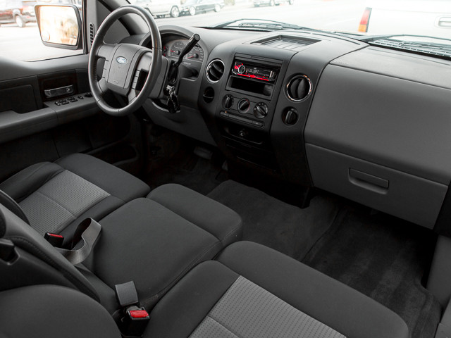 2007 Ford F-150 XLT Burbank, CA 11