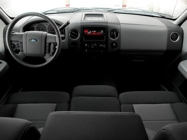 2007 Ford F-150 XLT Burbank, CA 14