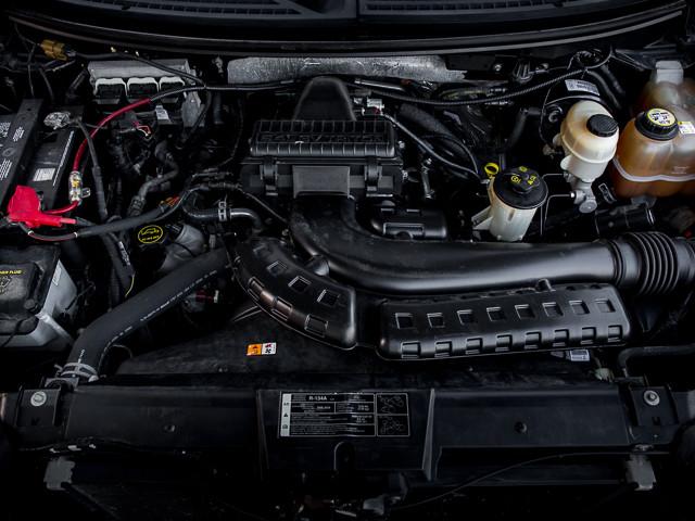 2007 Ford F-150 XLT Burbank, CA 17