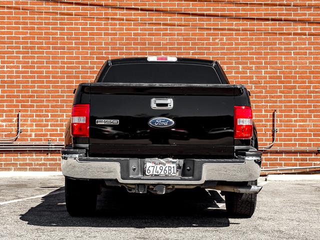 2007 Ford F-150 XLT Burbank, CA 6