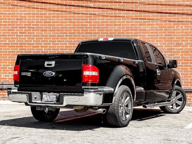 2007 Ford F-150 XLT Burbank, CA 7