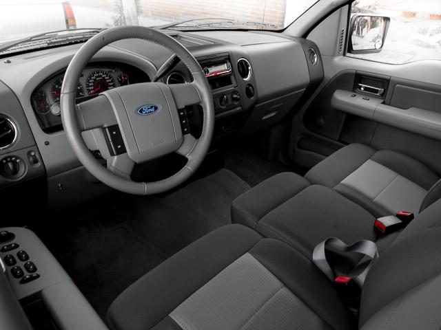 2007 Ford F-150 XLT Burbank, CA 8