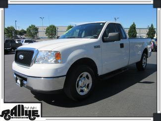 2007 Ford F-150 XLT V6 2WD Burlington, WA
