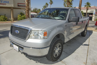 2007 Ford F-150 in Cathedral City, CA