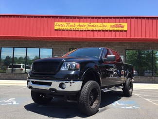 2007 Ford F-150 Lariat 4X4 in Charlotte, NC
