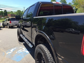 2007 Ford F-150 Lariat 4X4  city NC  Little Rock Auto Sales Inc  in Charlotte, NC
