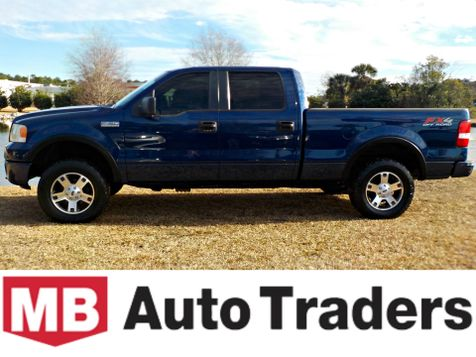2007 Ford F-150 XLT in Conway, SC