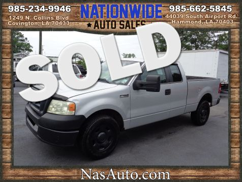 2007 Ford F-150 STX in , Louisiana