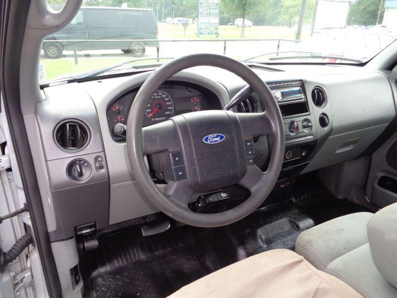 2007 Ford F-150 STX  city Louisiana  Nationwide Auto Sales  in , Louisiana