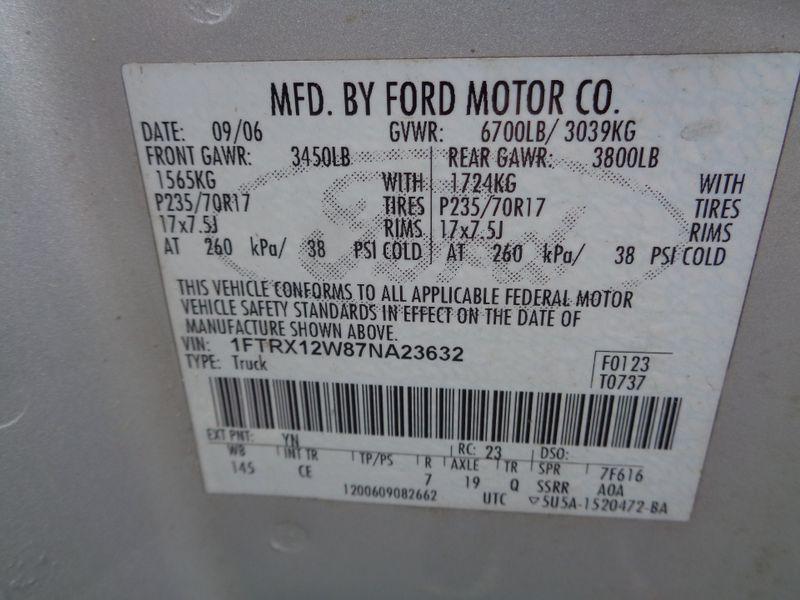 2007 Ford F-150 STX  city Louisiana  Nationwide Auto Sales  in , Louisiana