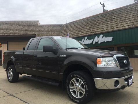 2007 Ford F-150 XLT in Dickinson, ND