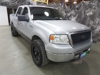 2007 Ford F-150 in , ND