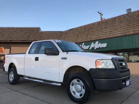 2007 Ford F-150 XLT One Owner in Dickinson, ND