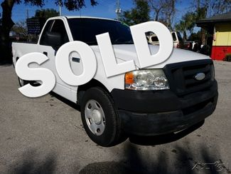 2007 Ford F-150 XL Dunnellon, FL 0