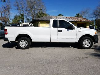 2007 Ford F-150 XL Dunnellon, FL 1