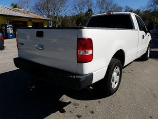 2007 Ford F-150 XL Dunnellon, FL 2