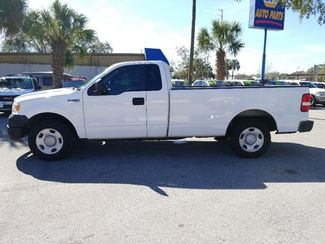 2007 Ford F-150 XL Dunnellon, FL 5
