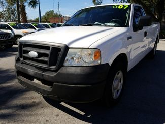 2007 Ford F-150 XL Dunnellon, FL 6