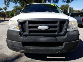 2007 Ford F-150 XL Dunnellon, FL 7