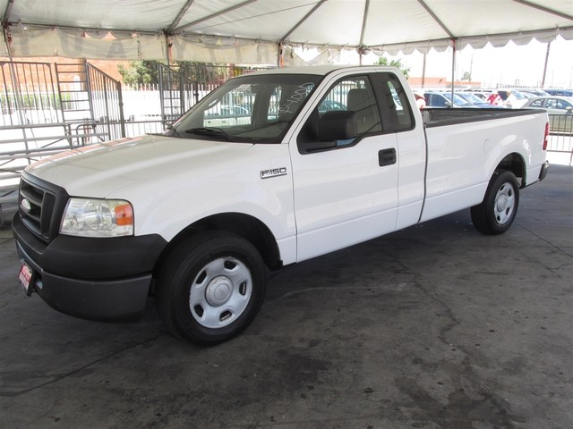 2007 Ford F-150 XL Please call or e-mail to check availability All of our vehicles are availabl
