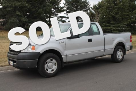 2007 Ford F-150 XL SuperCab 2WD in Great Falls, MT