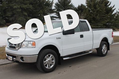 2007 Ford F-150 XLT in Great Falls, MT