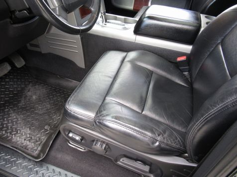 2007 Ford F-150 Lariat 4WD | Houston, TX | American Auto Centers in Houston, TX