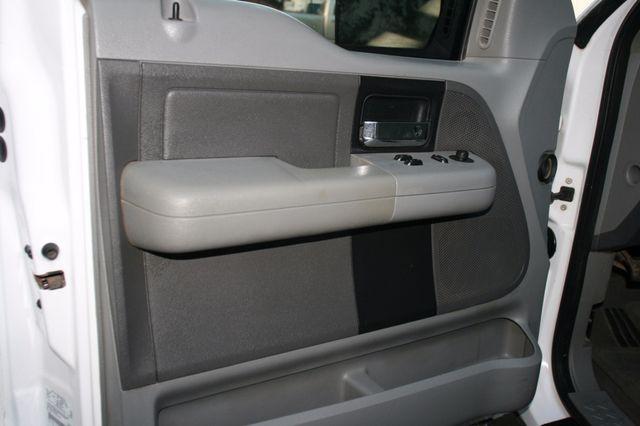 2007 Ford F-150 XLT 4X4 Houston, Texas 14