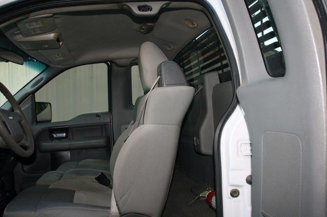2007 Ford F-150 XLT 4X4 Houston, Texas 15
