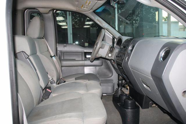 2007 Ford F-150 XLT 4X4 Houston, Texas 16