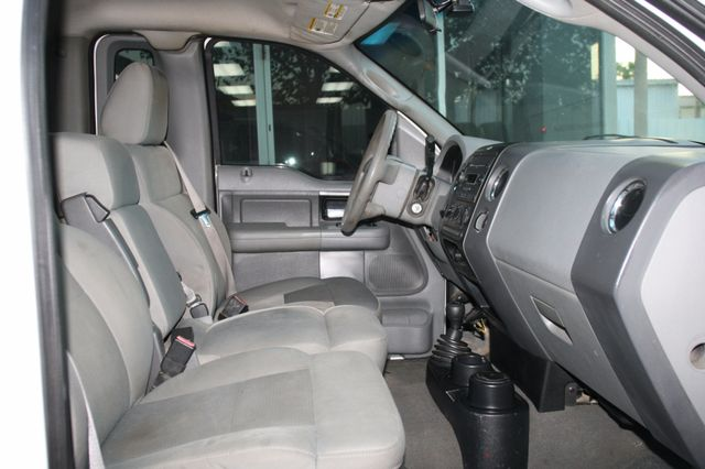 2007 Ford F-150 XL Houston, Texas 16