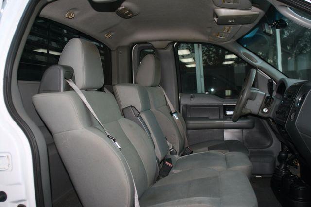 2007 Ford F-150 XLT 4X4 Houston, Texas 17