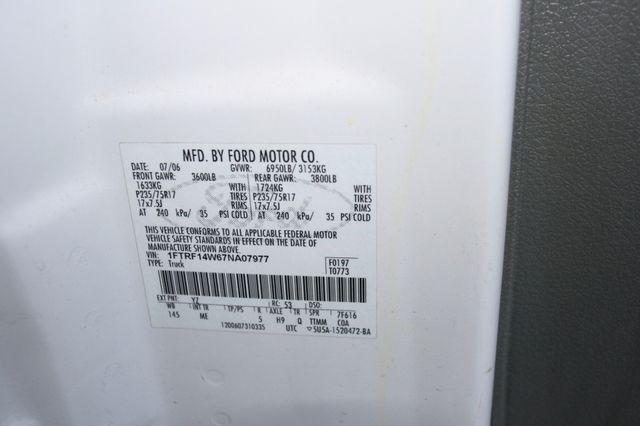 2007 Ford F-150 XLT 4X4 Houston, Texas 21