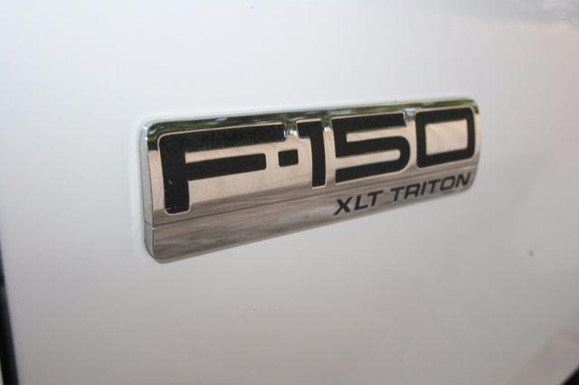2007 Ford F-150 XLT 4X4 Houston, Texas 9