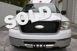 2007 Ford F-150 XLT Houston, Texas