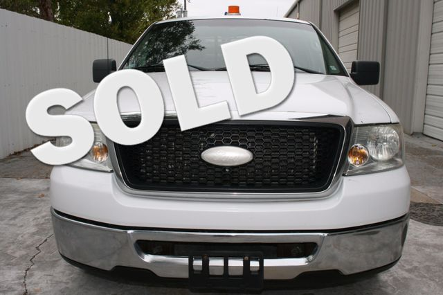 2007 Ford F-150 XLT Houston, Texas 0