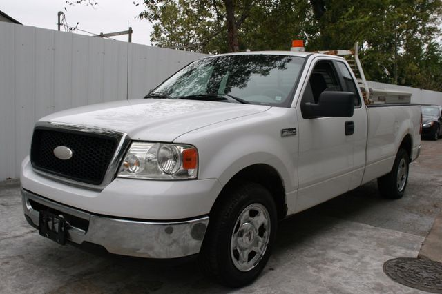 2007 Ford F-150 XLT Houston, Texas 1