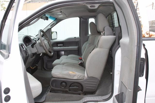 2007 Ford F-150 XLT Houston, Texas 13