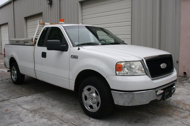 2007 Ford F-150 XLT Houston, Texas 2
