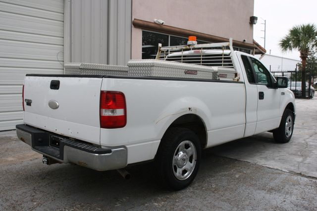2007 Ford F-150 XLT Houston, Texas 3
