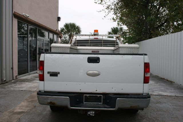 2007 Ford F-150 XLT Houston, Texas 4