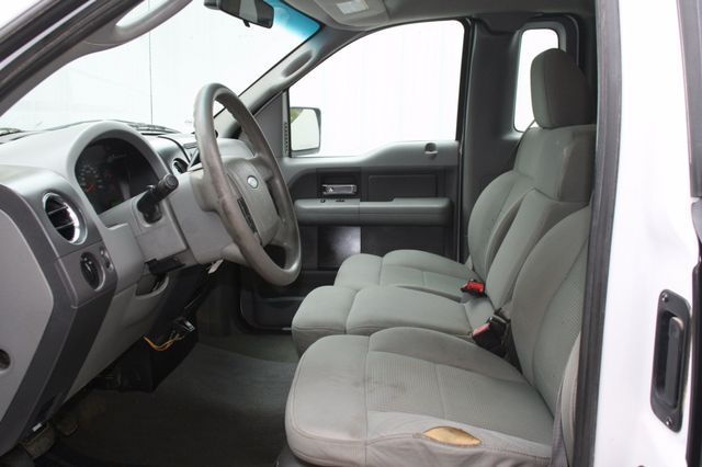 2007 Ford F-150 XLT Houston, Texas 8