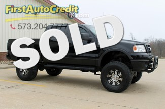 2007 Ford F-150 in Jackson  MO