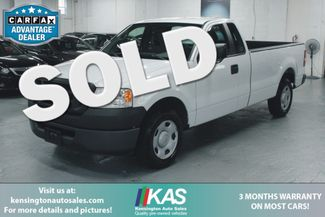 2007 Ford F-150 XL Long Bed Kensington, Maryland