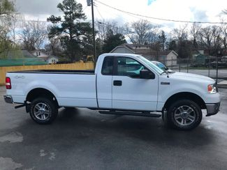 2007 Ford F-150 XLT Knoxville , Tennessee 1