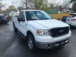 2007 Ford F-150 XLT Knoxville , Tennessee 2